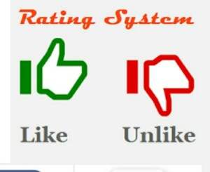 Blog/Website Me Like and Dislike Button kaise lagaye ?