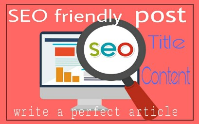 Seo-friendly-post-kaise-likhe