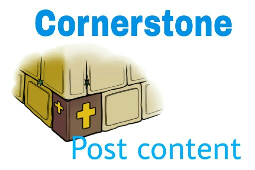 Cornerstone-article-post