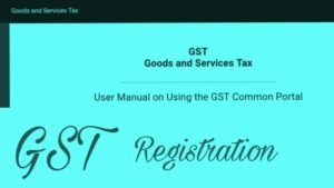 Gst-registration-process