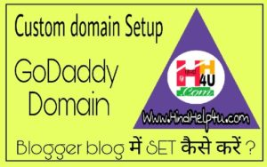 godaddy-custom-domain-setup