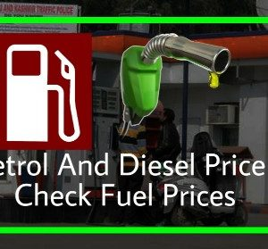 Online-petrol-and-diesel-Fuel-price-check