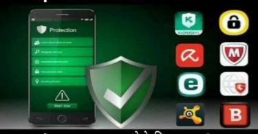 Mobile ke liye top best Antivirus