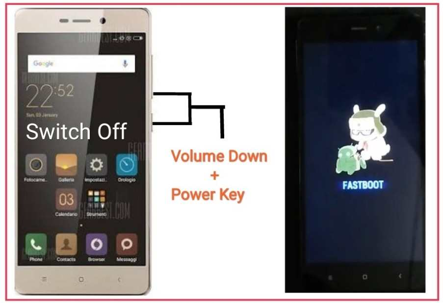 Xiaomi Mobile Flash Kaise Kare